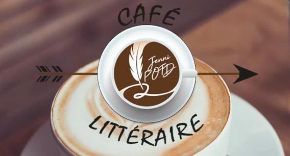 café littéraire orléans